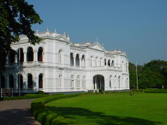 colombo musuem