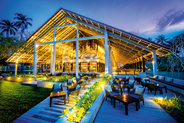 The Unique Architecture of Geoffrey Bawa