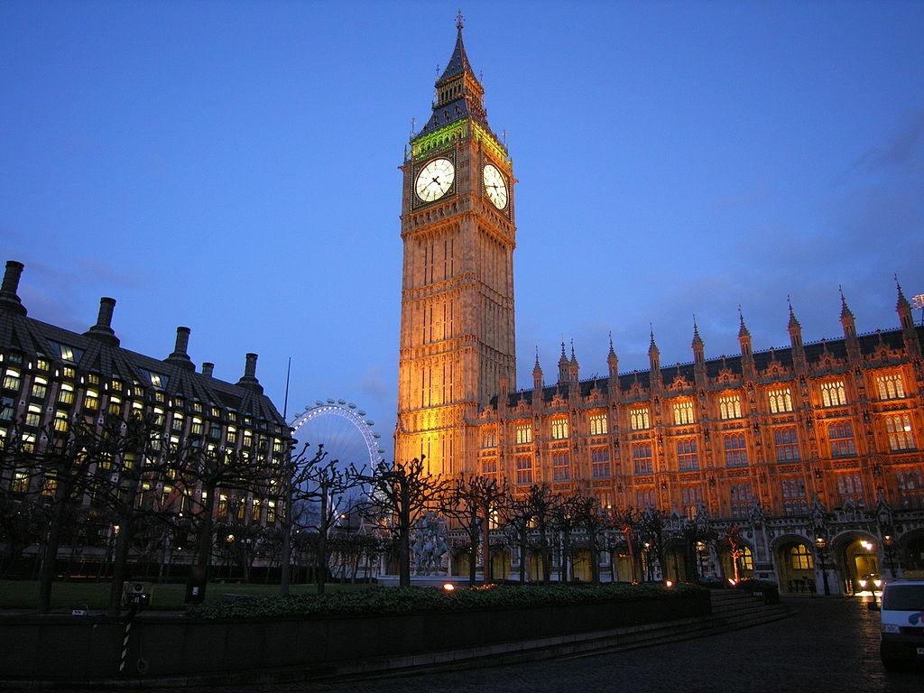Big Ben | Image Credit: Jon Michael, BigBen&LondonEye, CC BY-SA 3.0