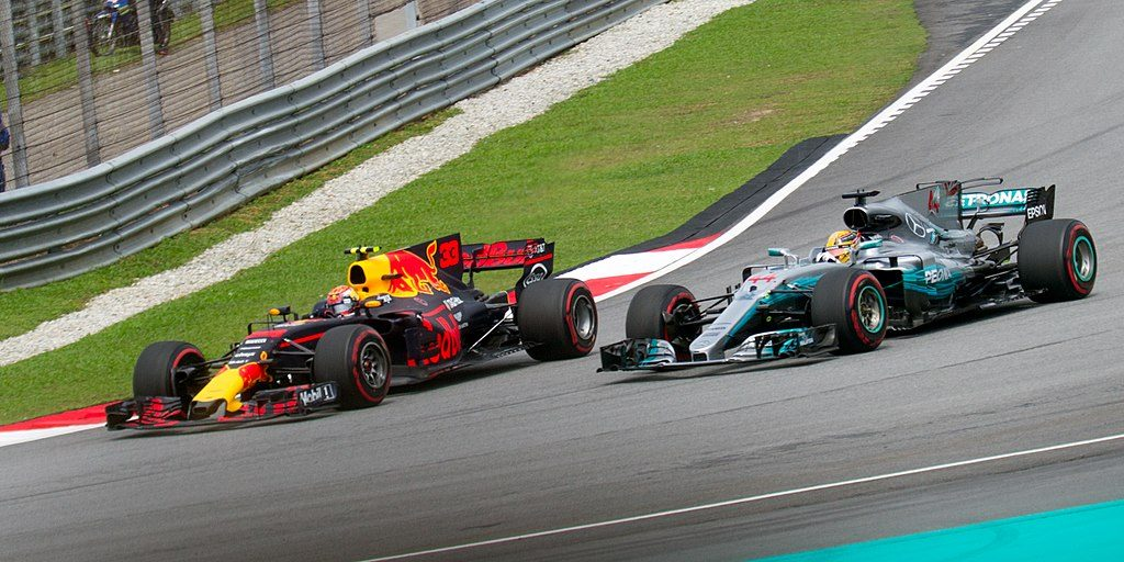"Sepang International Circuit | Image Credit: <a href=""https://commons.wikimedia.org/wiki/User:Morio"">Morio</a>, <a href=""https://commons.wikimedia.org/wiki/File:Max_Verstappen_overtaking_Lewis_Hamilton_2017_Malaysia_2.jpg"">Max Verstappen overtaking Lewis Hamilton 2017 Malaysia 2</a>, <a href=""https://creativecommons.org/licenses/by-sa/4.0/legalcode"" rel=""license"">CC BY-SA 4.0</a>"