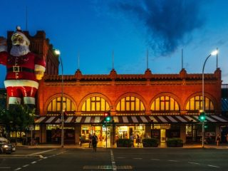 Picturesque Adelaide