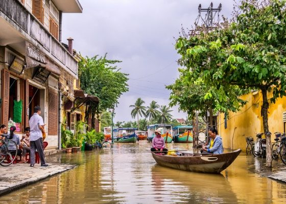 Travel Guide to Hoi An