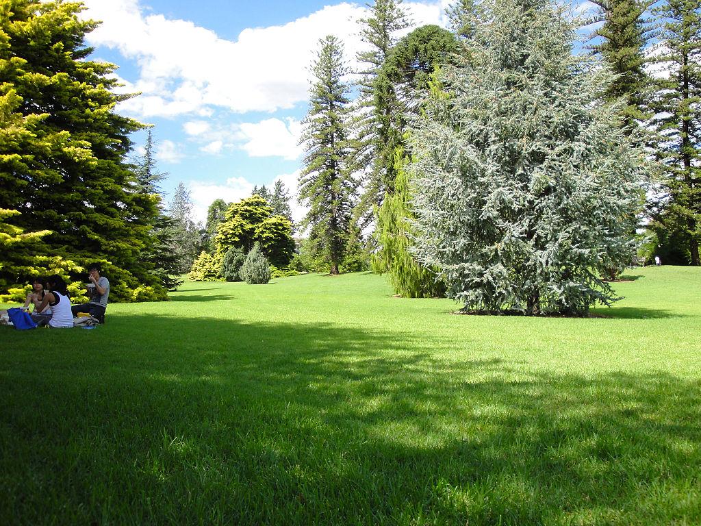 Botanic Gardens, Adelaide