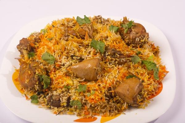 Delicious Food in Qatar