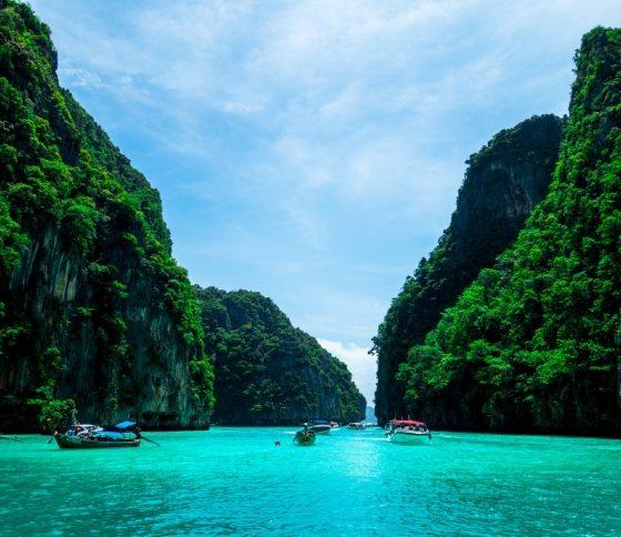 Phuket. Thailand