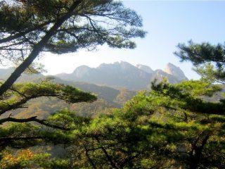 Bukhansan National Park