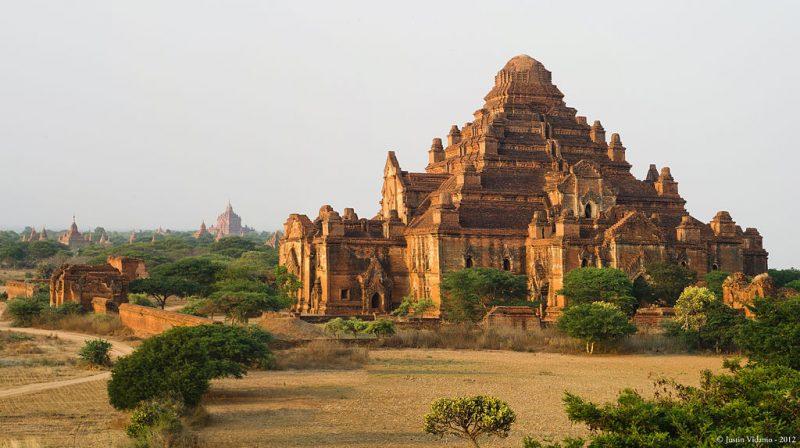 Dhammayangyi Temple