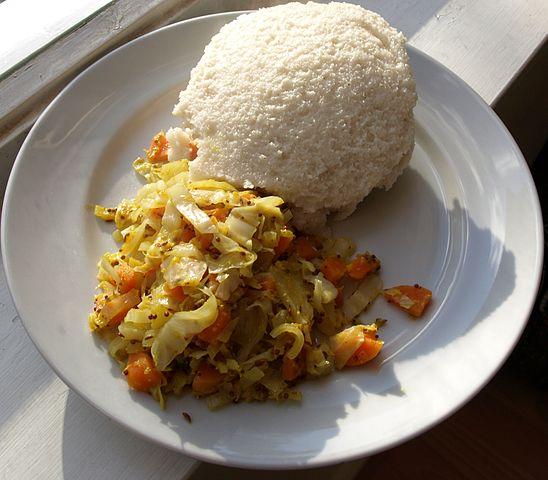 Namibian Cuisine