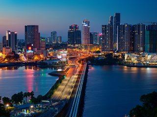 Singapore-Malaysia