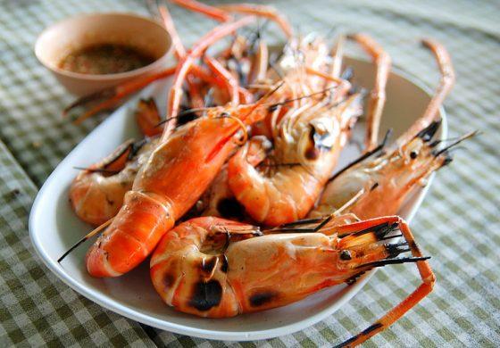 Food culture in Koh Samui