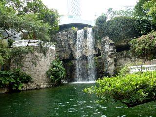 Park HK
