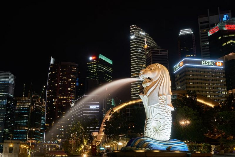 Singapore Travels