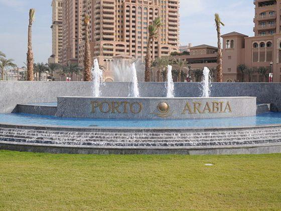 Porto Arabia