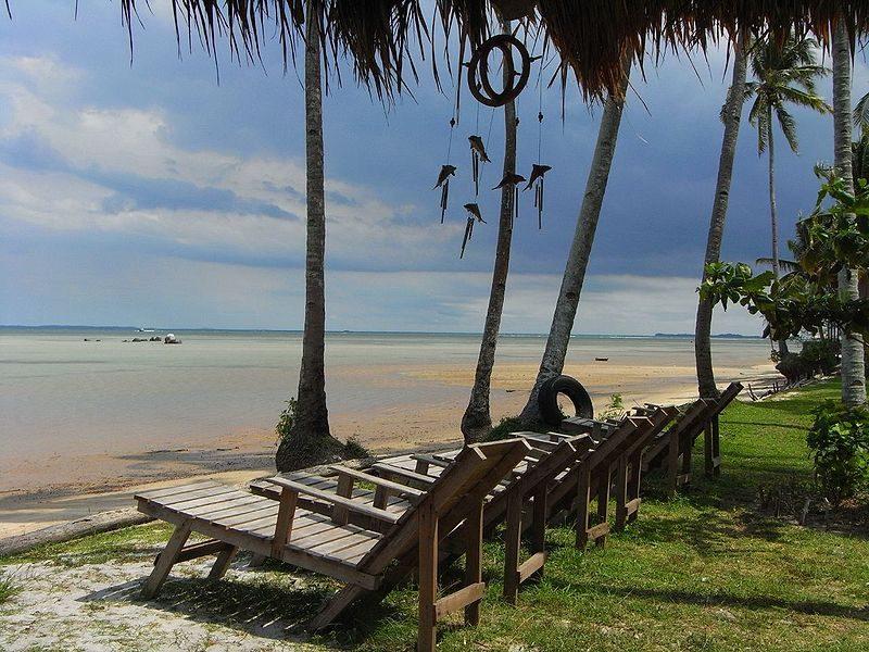 Bintan Island Resorts