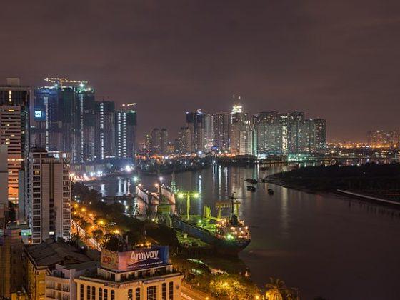 Saigon_city