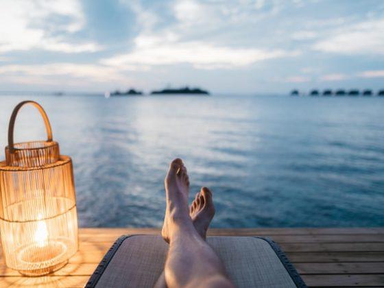 Maldives Travels